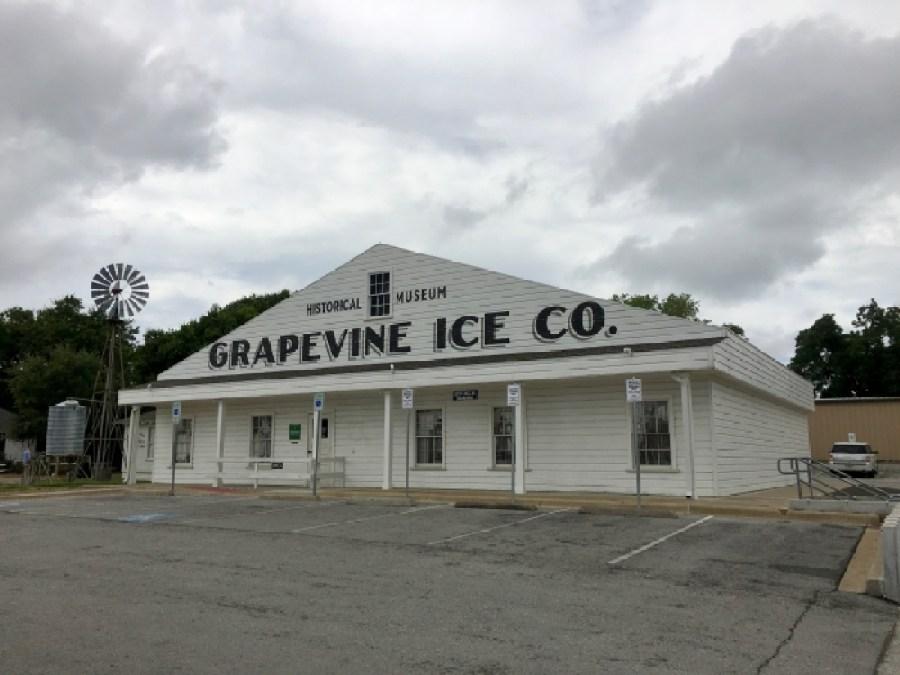 IMG 5210 - Walk through History in Grapevine, Texas