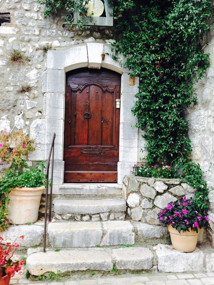 tourrettes sur loup 2 - The Fairy-Tale Village of Tourrettes sur Loup, France