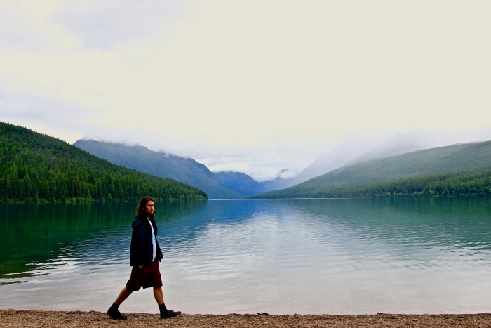 Glacier NP2 - Reflections on an Epic US Road Trip