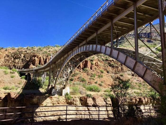 IMG 2686 - Pinetop to Salt River Canyon to Mesa: An Arizona Road Trip