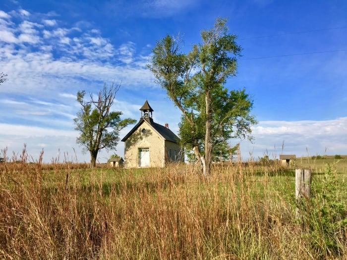 IMG 6664 - Drive the Kansas Flint Hills Scenic Byway