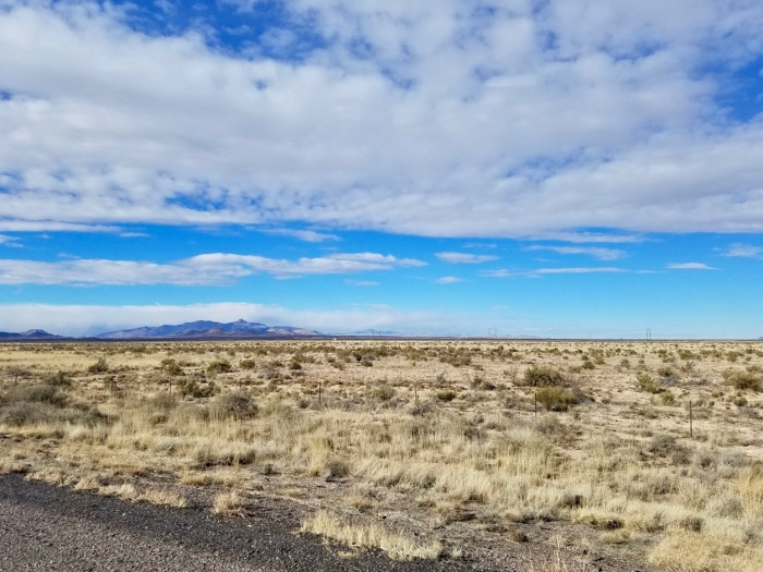 Lordsburg1300 - A Solo Bike Ride Across the Southern Tier