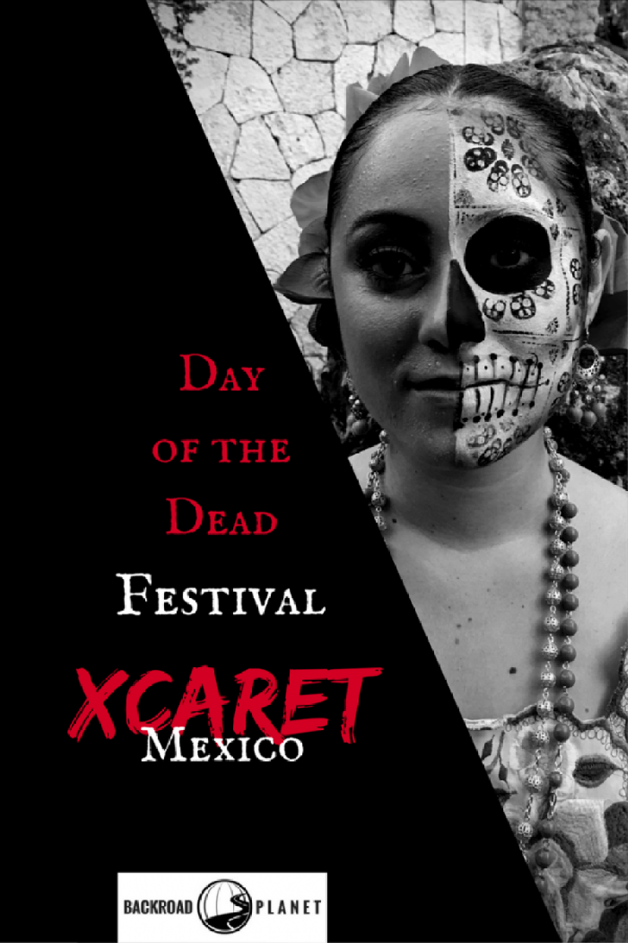 Day of the Dead 5 - Xcaret Day of the Dead Festival