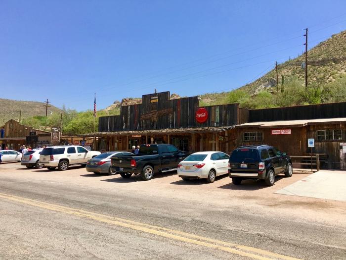 IMG 2812 - A Day Trip on the Arizona Apache Trail