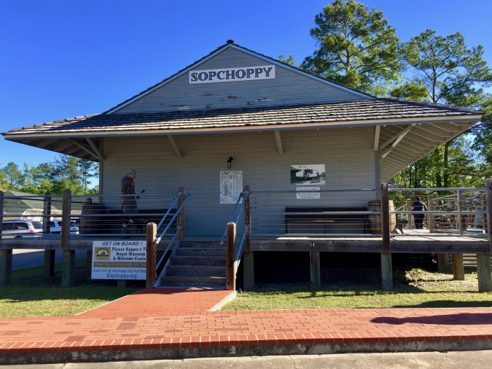 IMG 4069 - Florida Travel: The Sopchoppy Worm Gruntin' Festival