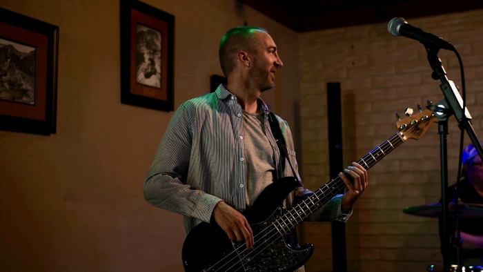 Ian Towns Clifton Bass - Discover Clifton, Arizona, with Backroad Planet and TOWNS
