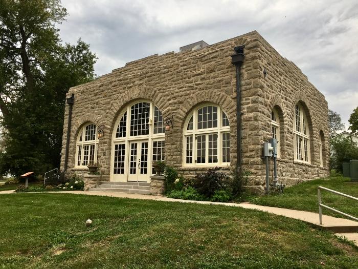 John Brown Museum Kansas - Explore Civil Rights History in Topeka, Kansas: 5+1 Key Sites