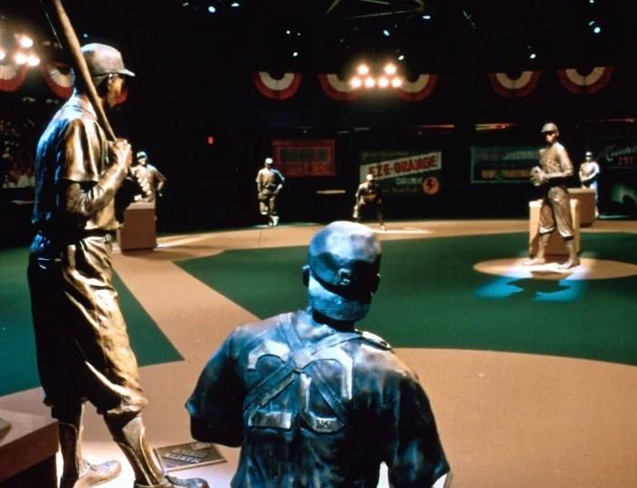 Negro Leagues Baseball Museum 006 AA HR - 7 World-Class Kansas City Museums