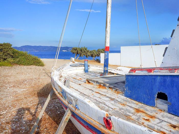Partenoster2 - Trek the Cape West Coast, South Africa