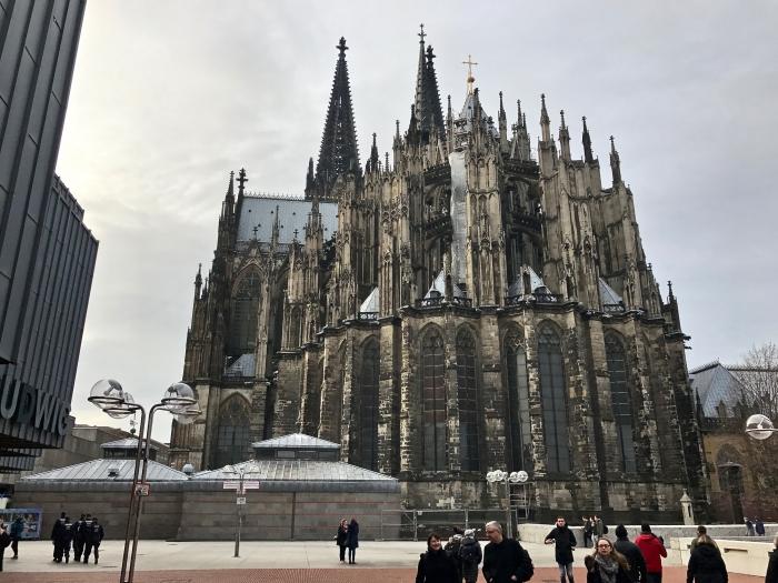 IMG 0739 - Viking Christmas River Cruises: A Rhine Getaway Travelogue