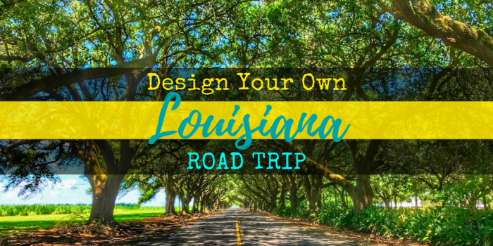 Louisiana - Three Perfect Days in Lafayette, Louisiana