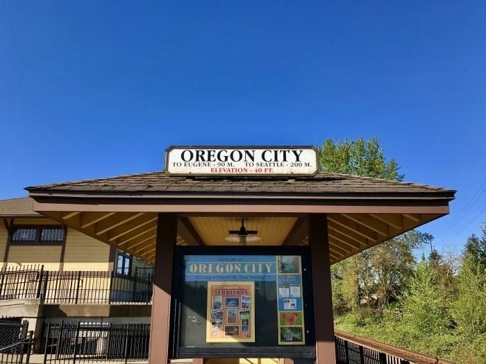 IMG 3705 - Oregon's Mt. Hood Territory: An Urban Adventure