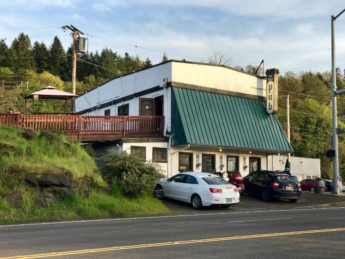 IMG 4013 - Oregon's Mt. Hood Territory: An Urban Adventure
