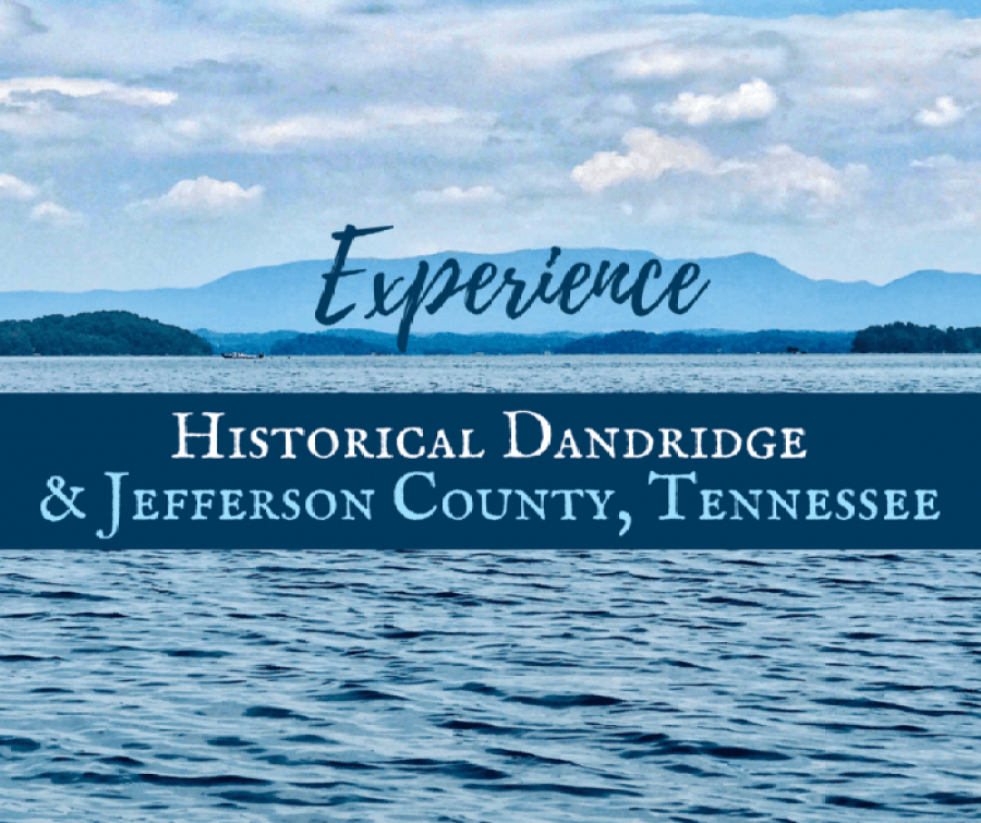 Jefferson County Tennessee - Design Your Own Tennessee Road Trip