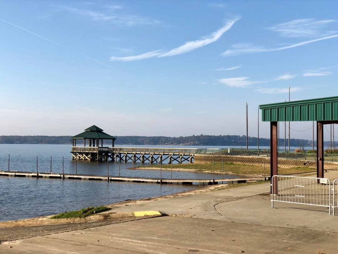 IMG 9938 - Discover Outdoor Adventure at Toledo Bend Lake & Sabine Parish, Louisiana