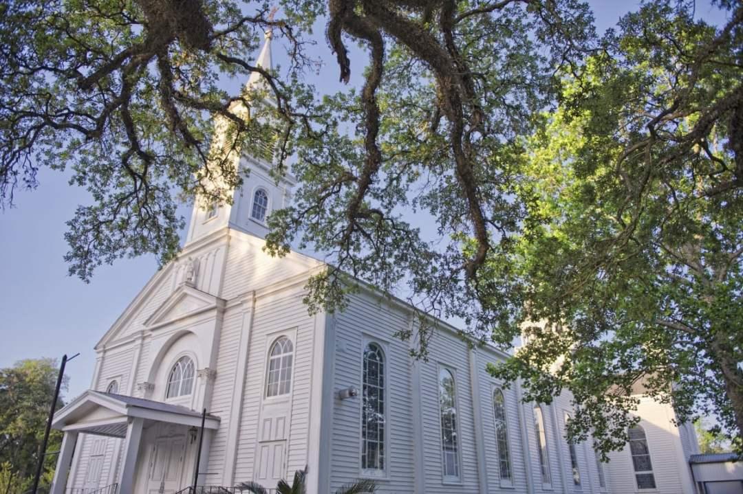 ATTRGrandCoteauStCharlesDSC 0061 - Cultural & Spiritual Encounters in St. Landry Parish Lousiana