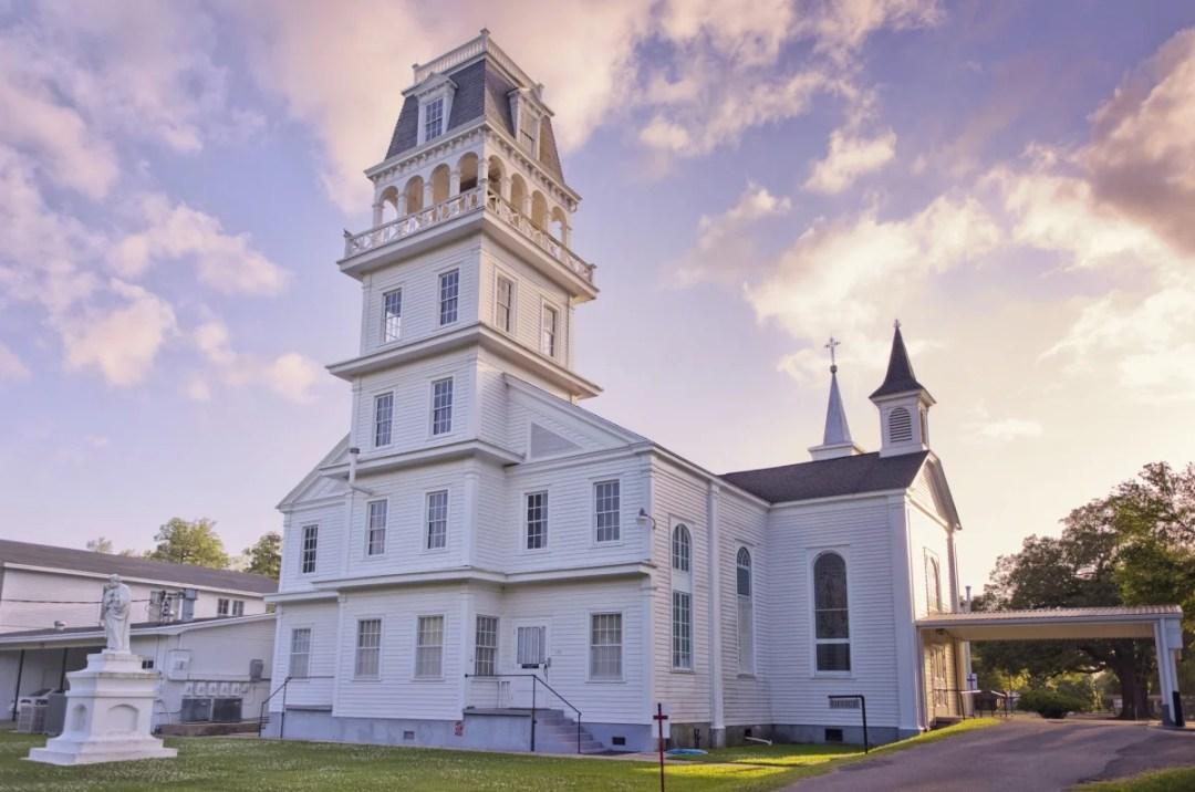 ATTRGrandCoteauStCharlesDSC 9990 - Cultural & Spiritual Encounters in St. Landry Parish, Lousiana