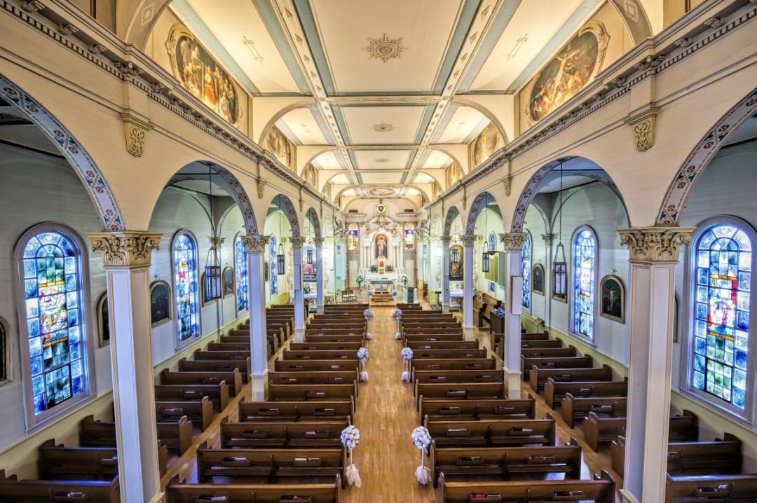 DSC 2427 - Cultural & Spiritual Encounters in St. Landry Parish Lousiana
