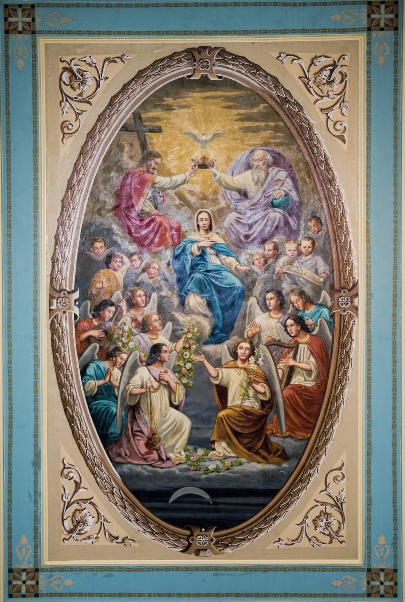 DSC 5193 - Cultural & Spiritual Encounters in St. Landry Parish, Lousiana