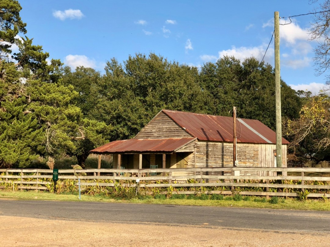 IMG 0340 - Natchitoches, Louisiana & the Cane River National Heritage Trail