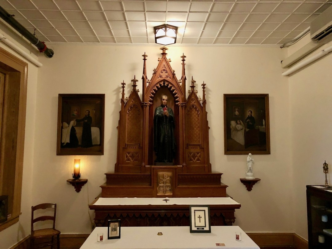 IMG 0541 - Cultural & Spiritual Encounters in St. Landry Parish Lousiana
