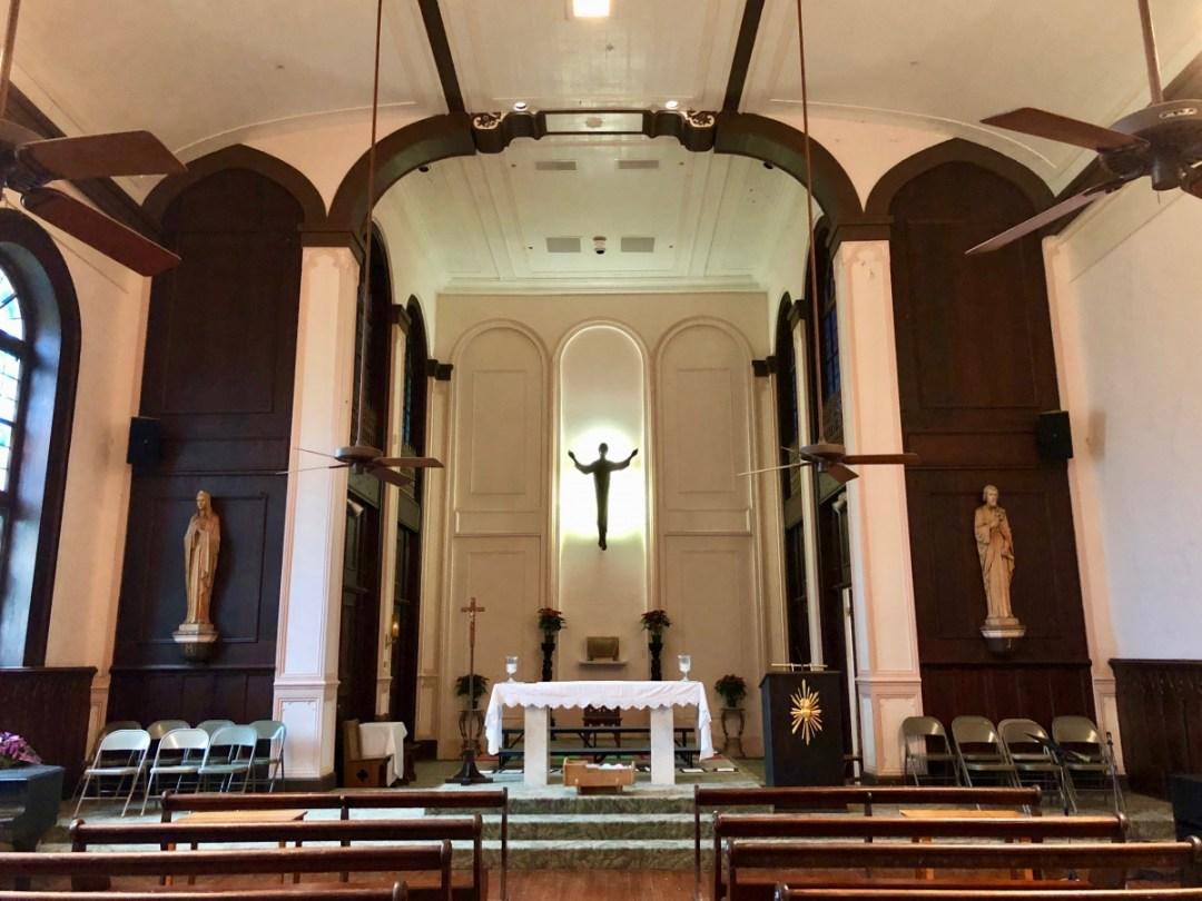 IMG 0556 - Cultural & Spiritual Encounters in St. Landry Parish Lousiana