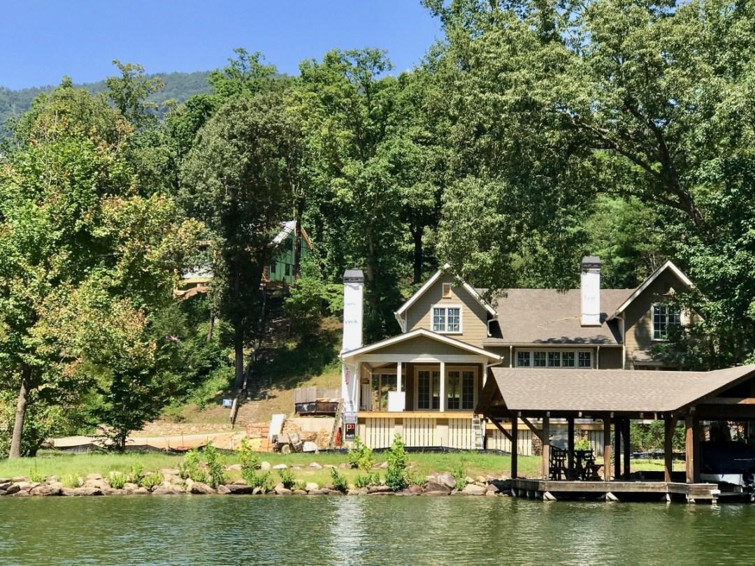 IMG 7251 - Discover Chimney Rock State Park & Lake Lure, North Carolina
