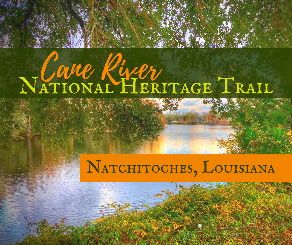 Natchitoches - Design Your Own Louisiana Road Trip