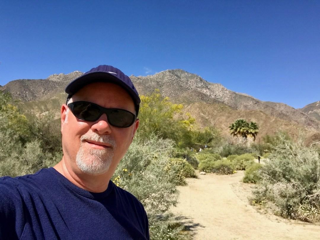 IMG 2155 - Wildflower Chasing at Anza-Borrego Desert State Park California