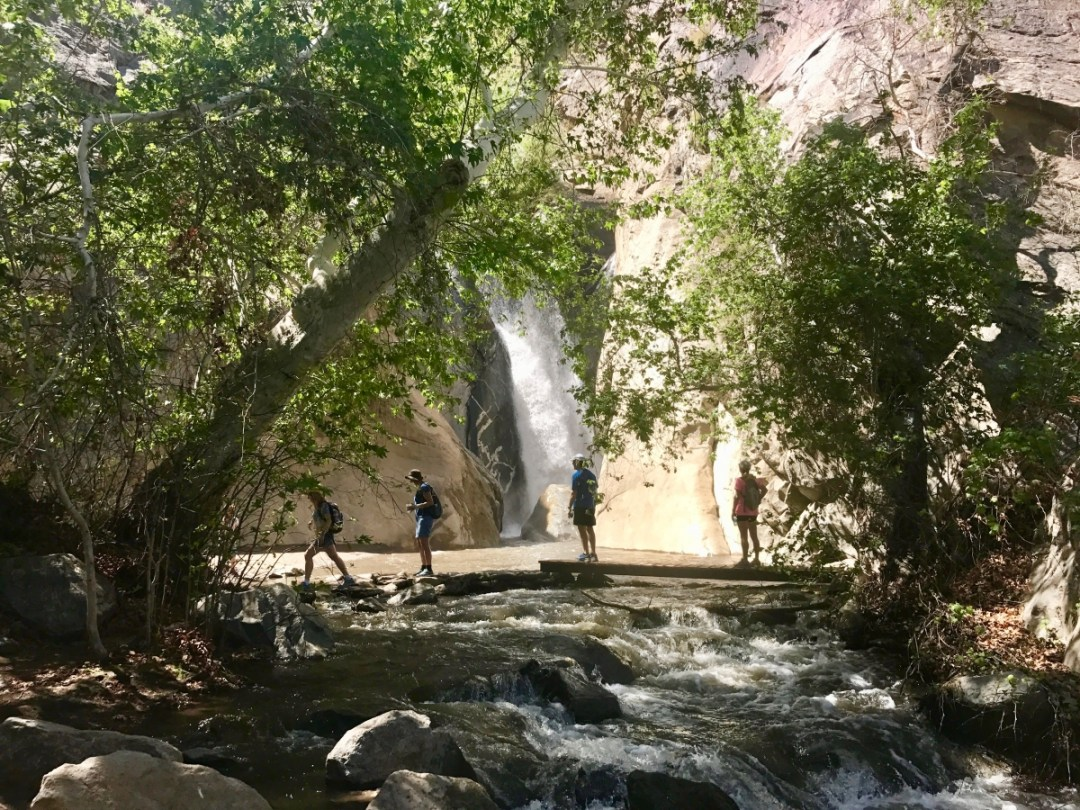 IMG 2654 - Take a Hike up Southern California's Tahquitz Canyon