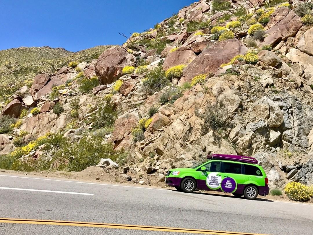 IMG E2196 - How to Plan a California Desert Camper Van Road Trip