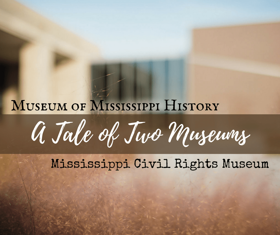A Tale of Two Museums - Photo Gallery: Smith Robertson Museum & Cultural Center