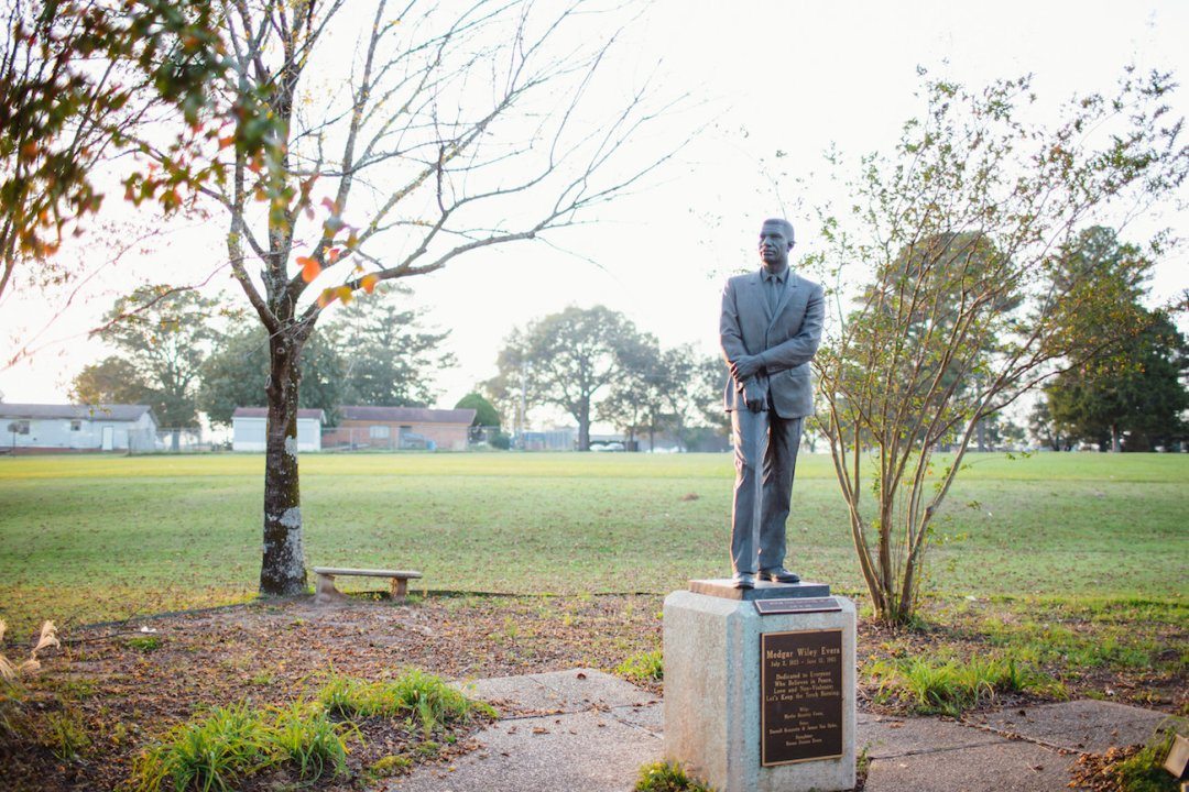 JacksonMississippi BackroadPlanet AshleighColeman 82 - Two Mississippi Museums Chronicle State & Civil Rights History