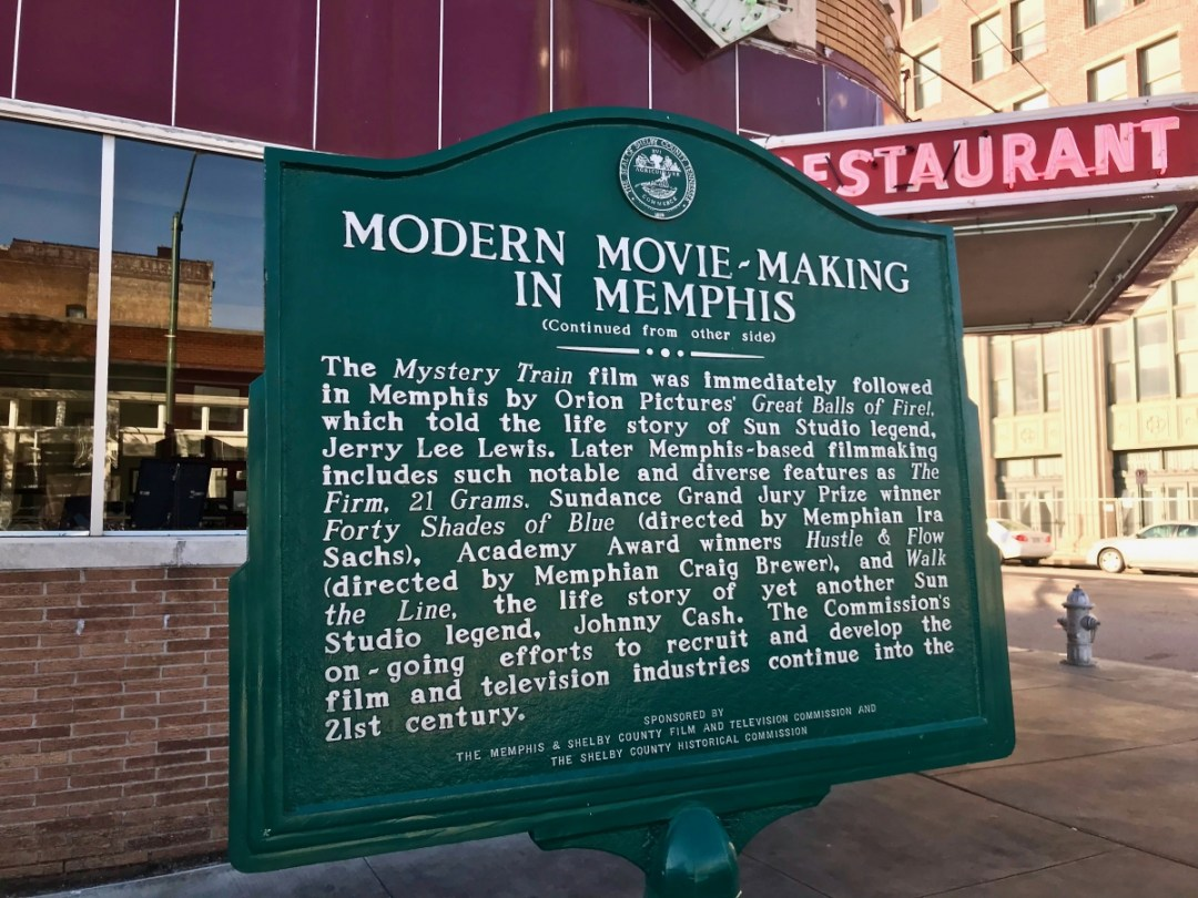 IMG 9661 - Explore Civil Rights History in Memphis, Tennessee