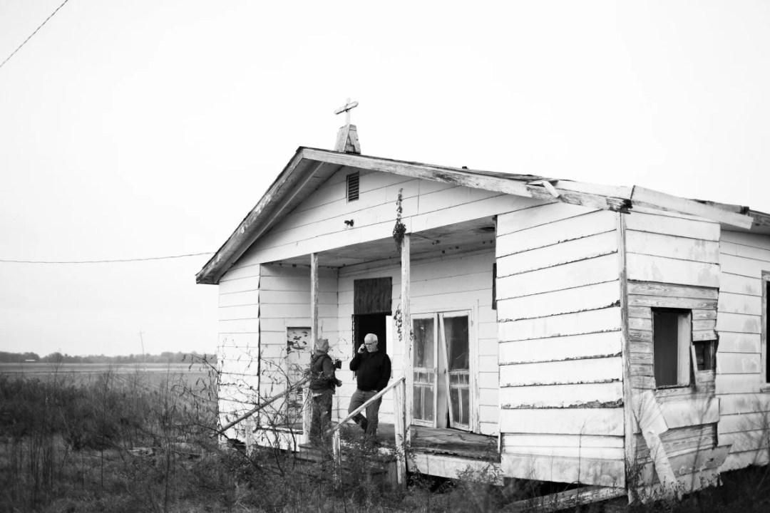 MississippiDeltaEmmettTill BackroadPlanet AshleighColeman 8 - Searching for Emmett Till: A Mississippi Delta Pilgrimage