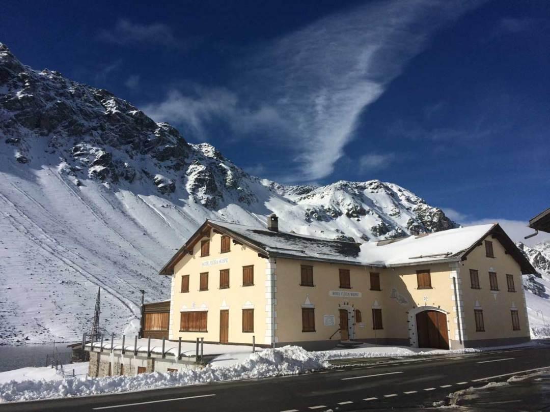 fluela pass - Discover Switzerland's Engadine Valley: The Hidden Side