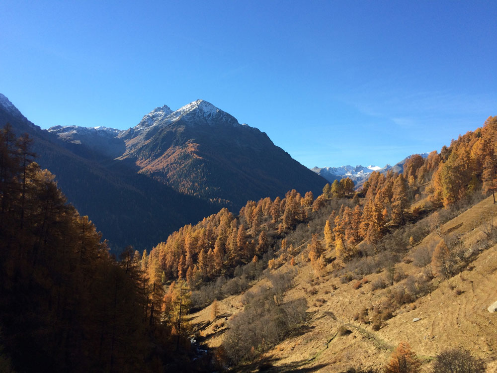 mountains guarda - Discover Switzerland's Engadine Valley: The Hidden Side