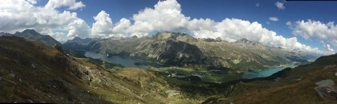 st moritz valley - Discover Switzerland's Engadine Valley: The Hidden Side