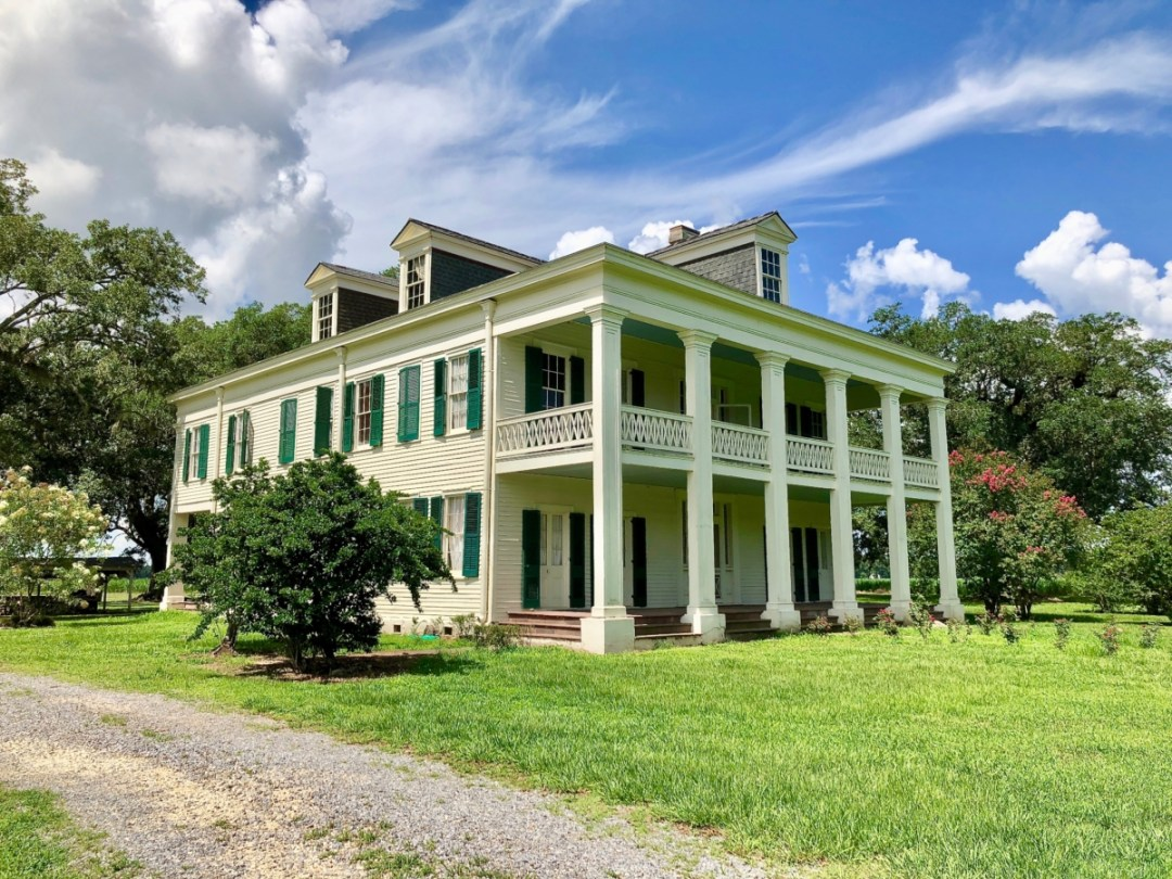 IMG 2098 - 6+1 Louisiana Plantation Tours that Interpret the Slave Experience