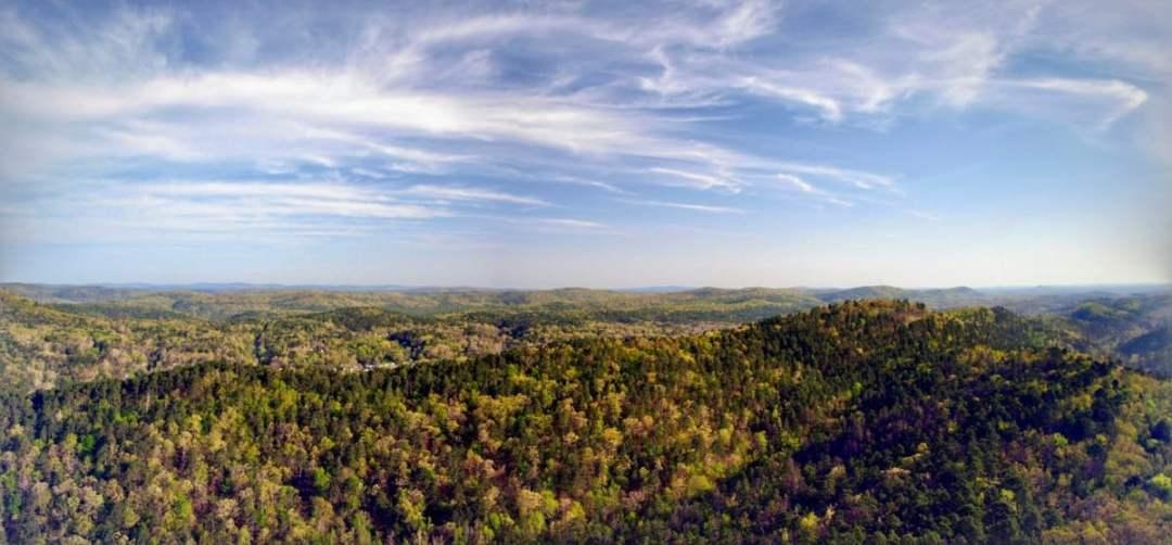 tower b - 14 Top Attractions in Hot Springs, Arkansas