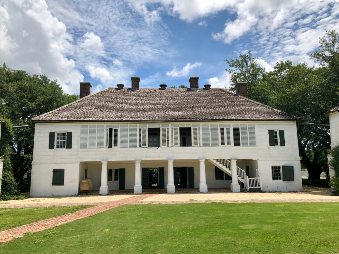 IMG 2355 - 6+1 Louisiana Plantation Tours that Interpret the Slave Experience