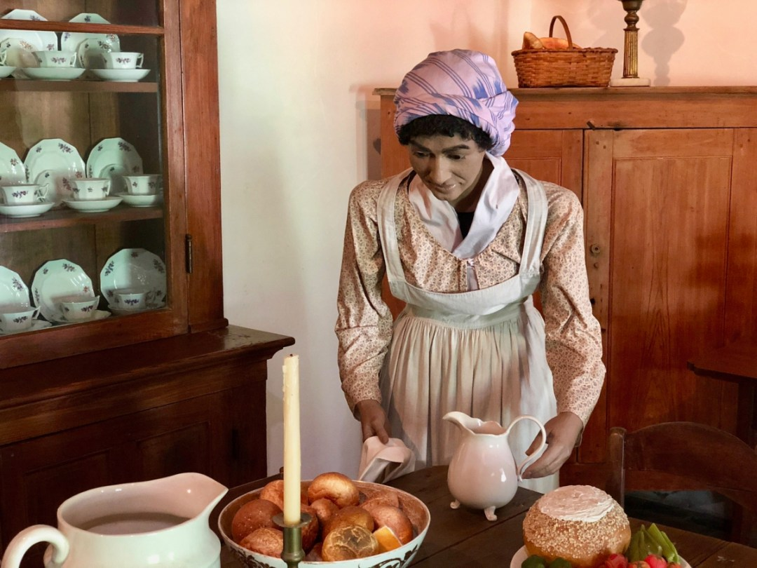 IMG 2489 - 6+1 Louisiana Plantation Tours that Interpret the Slave Experience