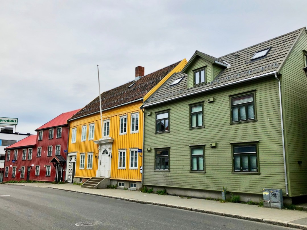 """IMG 3143 - Viking Cruises to Norway & the UK: An """"Into the Midnight Sun"""" Travelogue"""