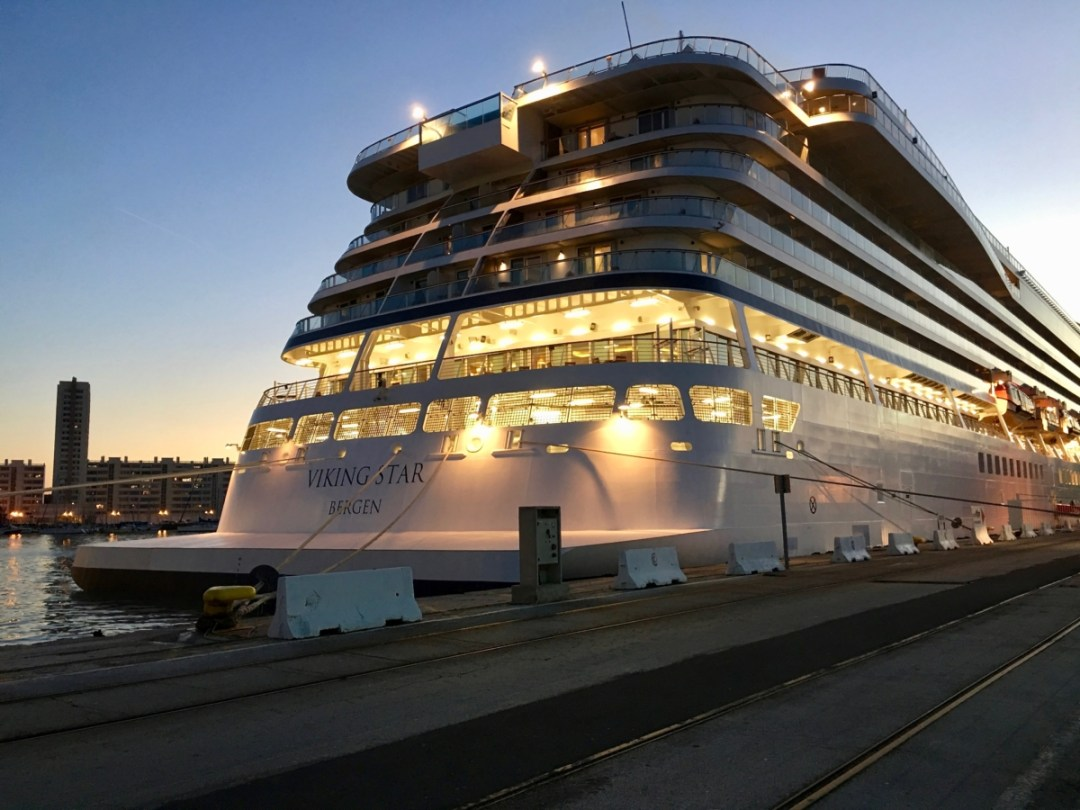 IMG 9939 - Viking Ocean Cruises: A Guide for Planning a Voyage of a Lifetime