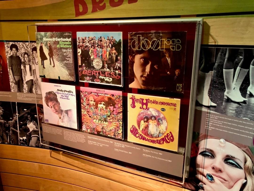 IMG 4481 - Retaking Woodstock: The Museum at Bethel Woods