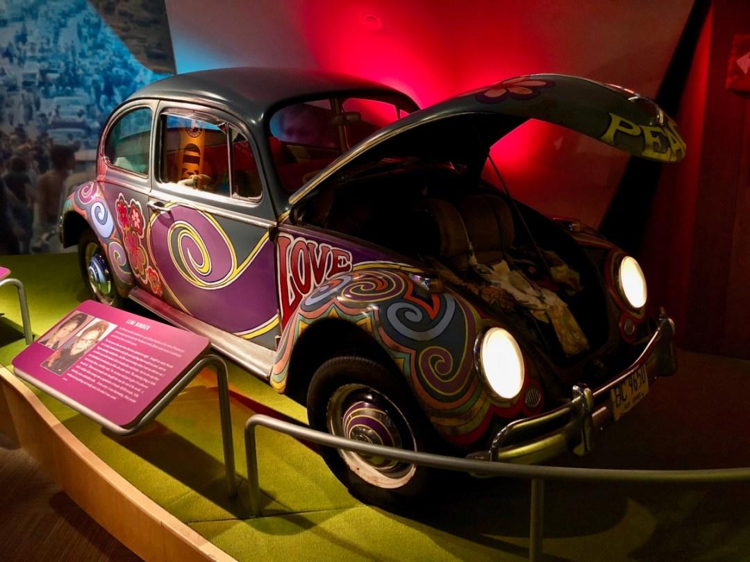IMG 4496 - Retaking Woodstock: The Museum at Bethel Woods