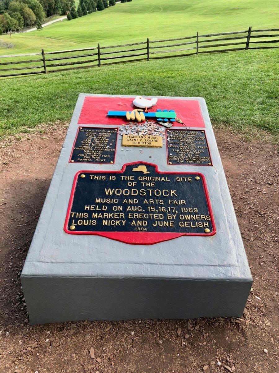 IMG 4538 - Retaking Woodstock: The Museum at Bethel Woods