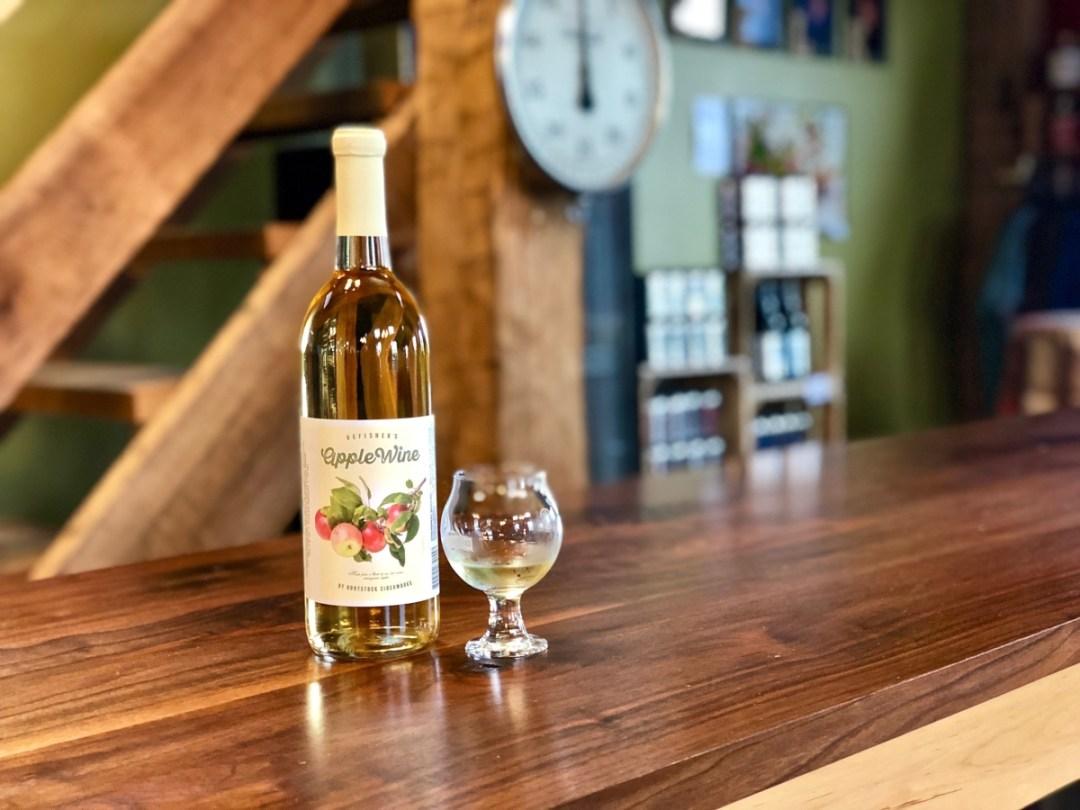 IMG 5608 - A Taste of New York's Finger Lakes Wine Country