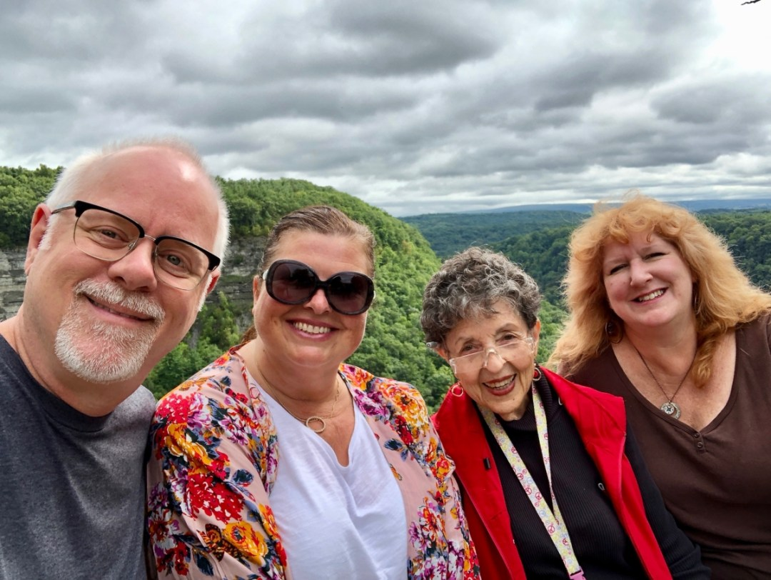 4 travel writers - Things to Do in Letchworth State Park
