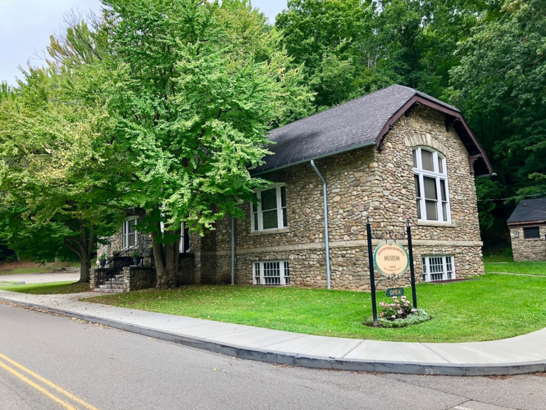 Letchworth Museum - Things to Do in Letchworth State Park